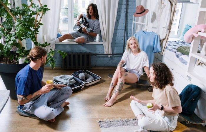 Are Hostels Clean?